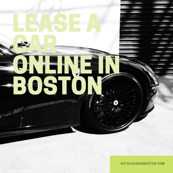 Auto Leasing Boston