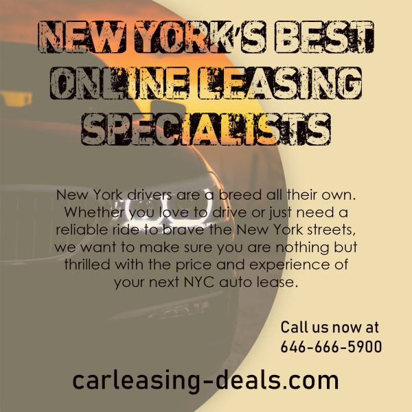 Car Leasing Deals
