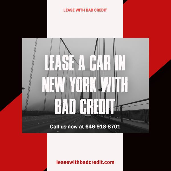 Lease With Bad Credit