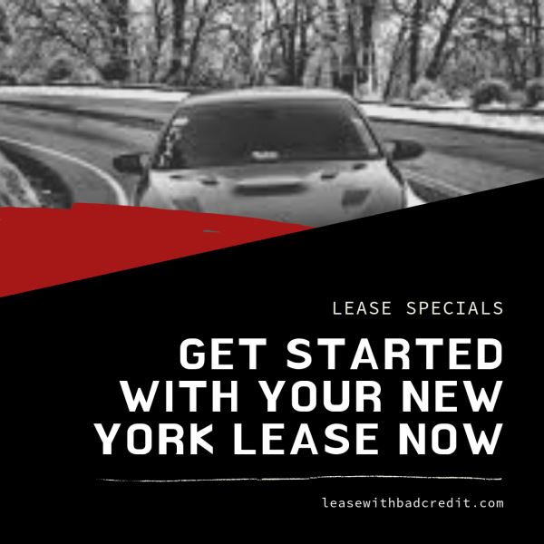 Get Started With Your New York Lease Now