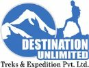 Destination Unlimited Treks & Expeditions