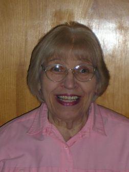 Myrna Ferguson