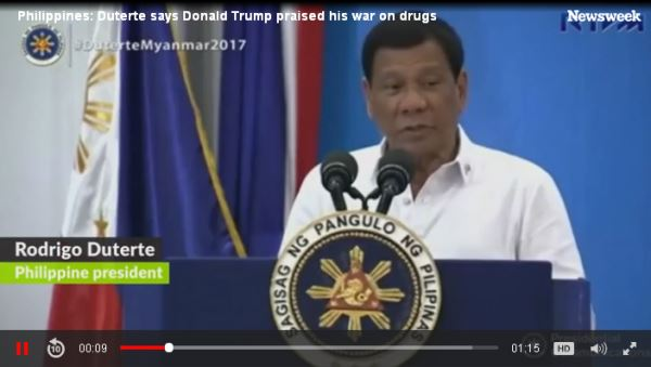 President-Rodrigo-Duterte-talks-about-Drugs_video