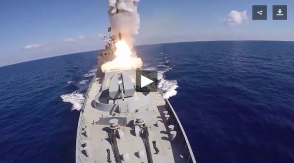 Russian-battleships-fire-missiles-at ISIS-in-Syria_video