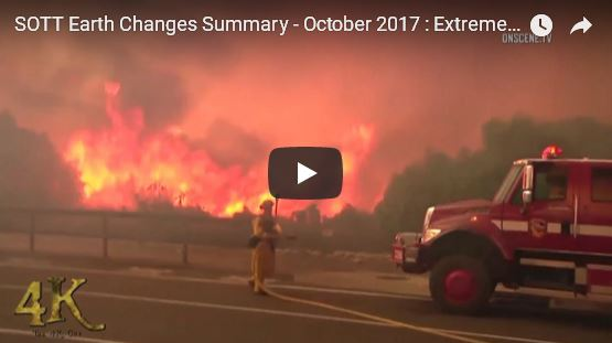 EarthChangesSummary-October2017-ExtremeWeather_video