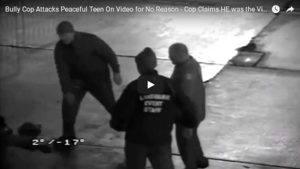 BullyCopAttacksPeacefulTeenOnVideo-for-No-Reason_video