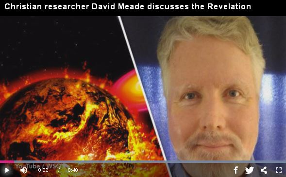 Christian researcher David Meade discusses the Revelation_video