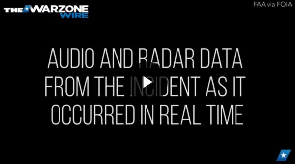 Audio and Radar Data from the Incident_video