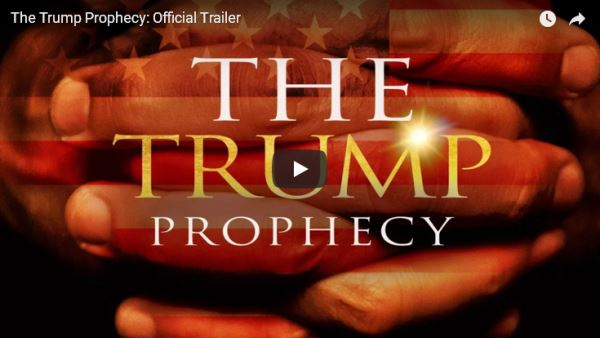 The Trump Prophecy - Official Trailer_video