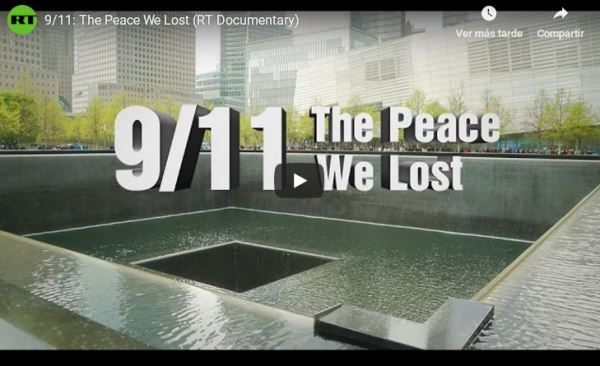 9-11--The Peace We Lost_video