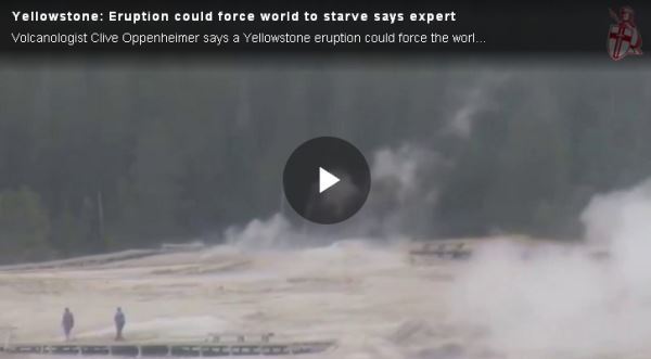Yellowstone--Eruption could force world to starve_video