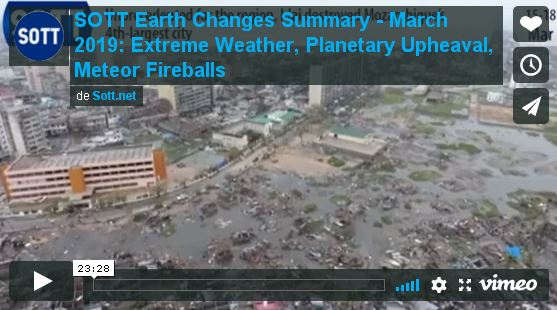 SOTT Earth Changes Summary - March 2019--Extreme Weather_vimeo